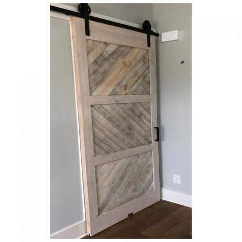 Popular Semi Rustic Doors