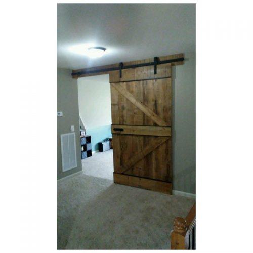 Popular Rustic Doors