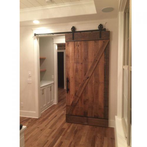 johnny cash door
