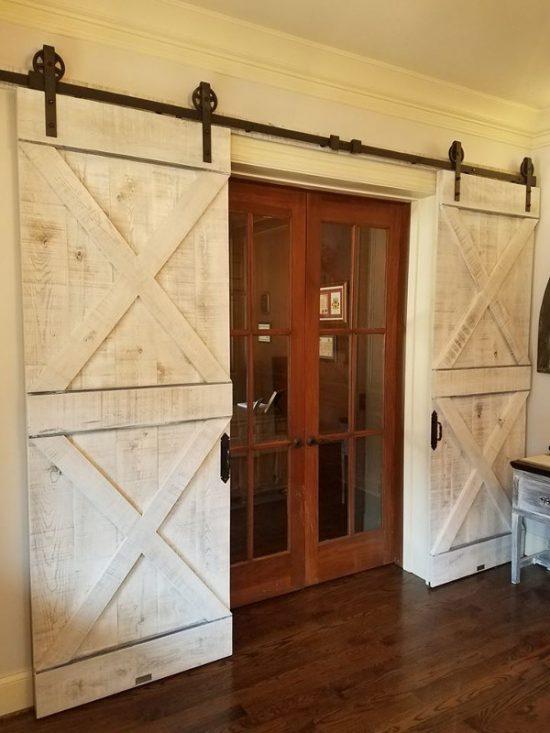 WW door